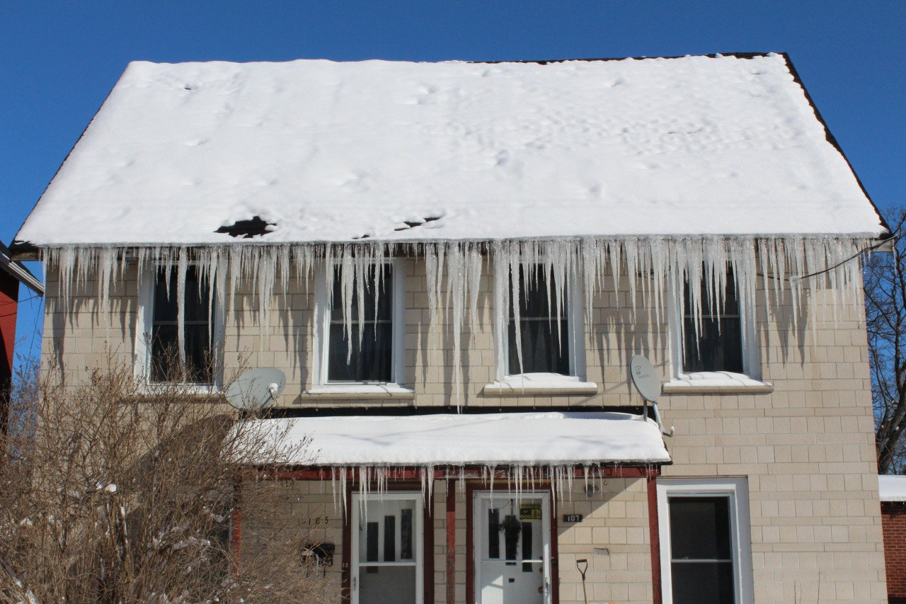 3 Tips for Minimizing Property Damage from Ice Accumulation Thumbnail Image