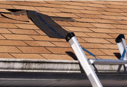 Hail Damage Homeowner's Insurance Claim Adjusters International Basloe Levin, & Cuccaro