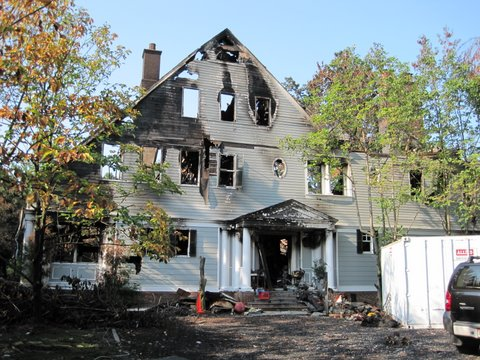 Residential Homeowner Fire Insurance Claim Adjusters International Basloe, Levin & Cuccaro