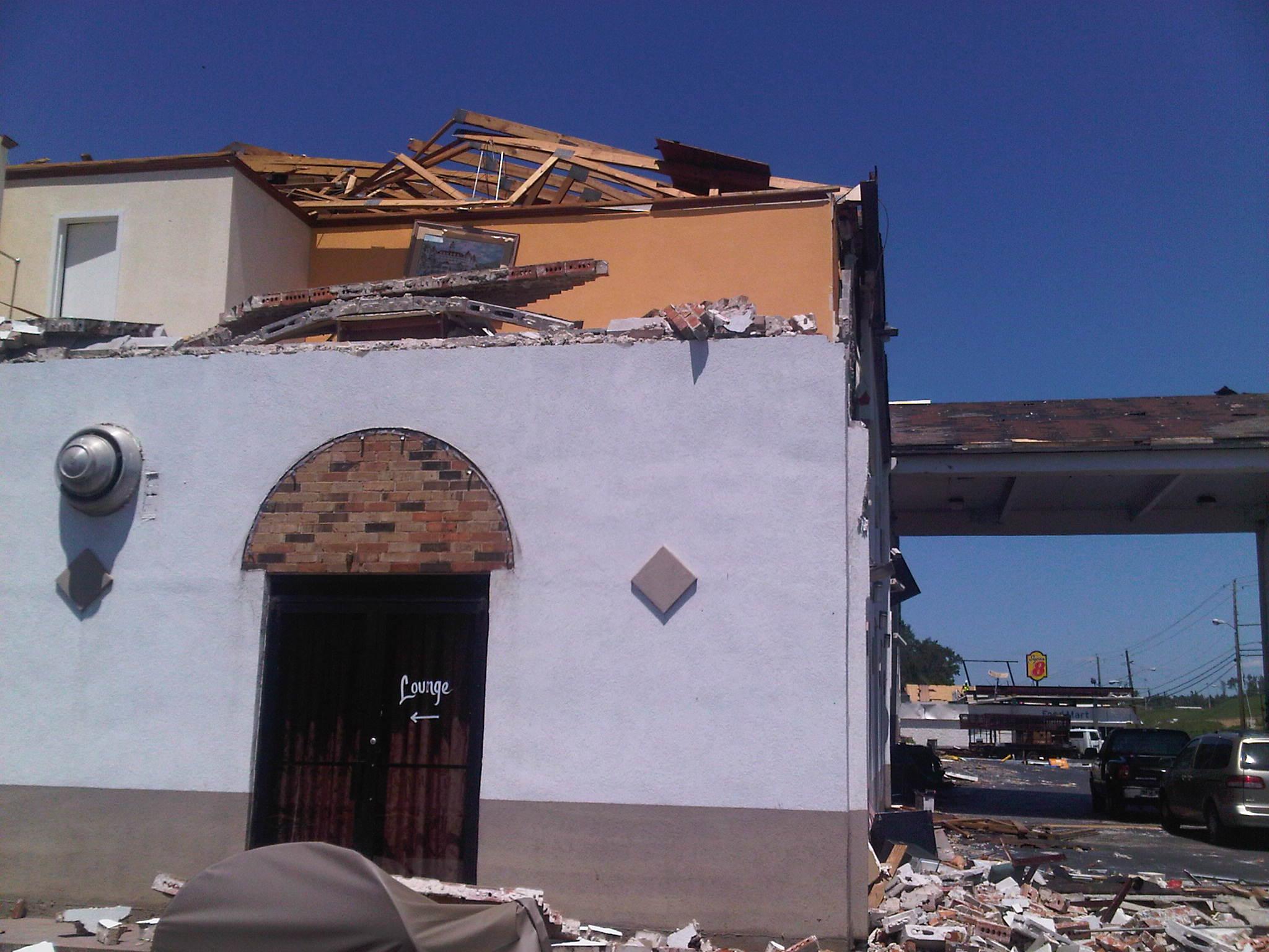 Windstorm Tornado Commercial Claim Business Adjusters International Basloe Levin and Cuccaro