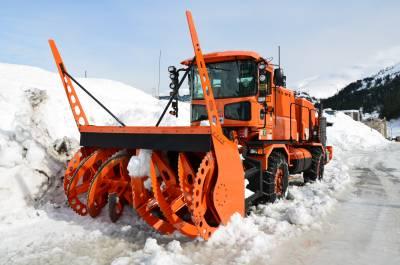 Winter Storm Commercial Insurance Claim Adjusters International Basloe Levin & Cuccaro