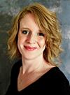 Jessica Schuster, Research Specialist