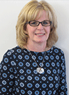 Jill C. McGlynn, Administrative Assistant