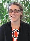 Nicole Caouette, Administrative Assistant