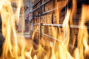 Commercial Fire Property Damage Insurance Claim Adjusters International/Basloe, Levin & Cuccaro