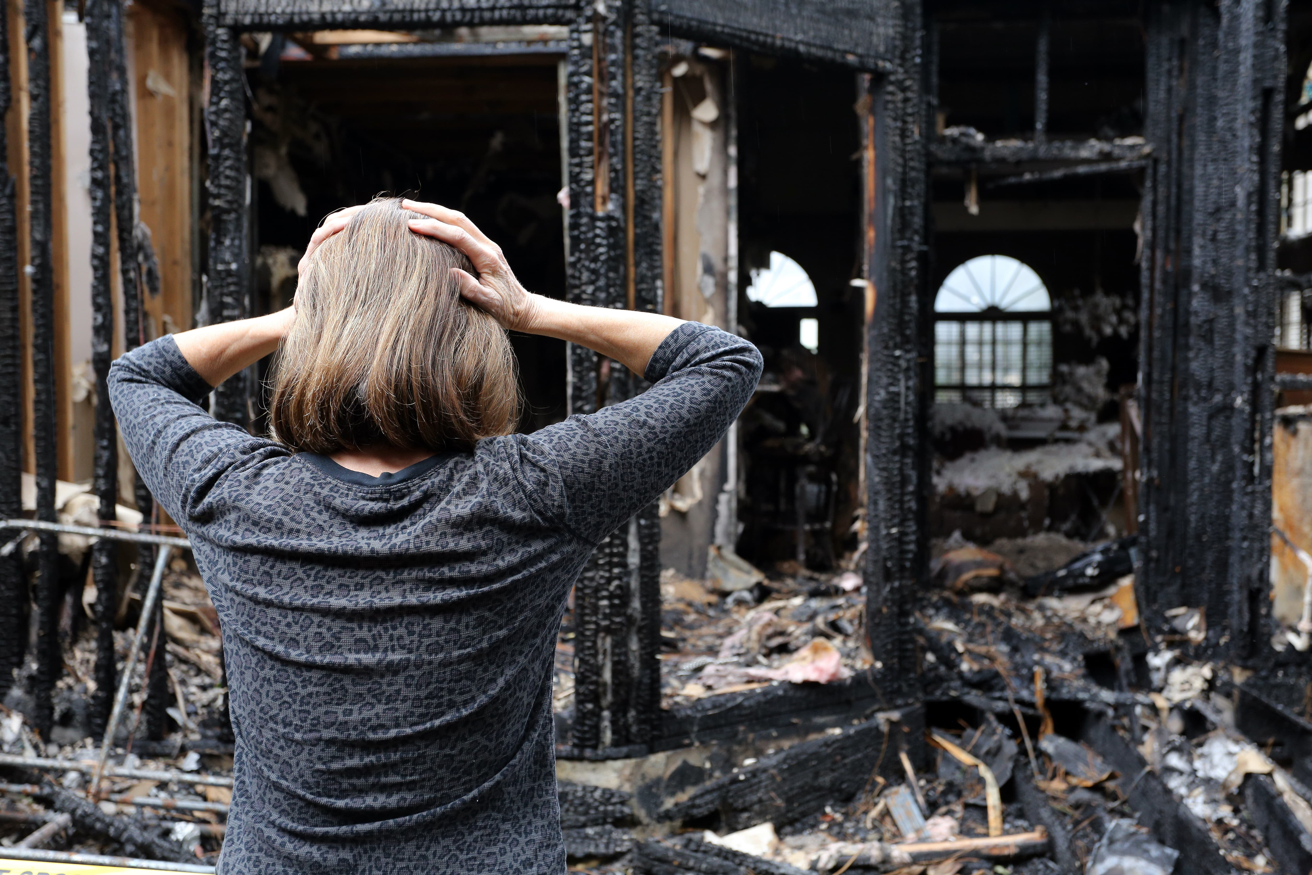 Fire Tip Sheet: Eight Tips for Filing Residential Fire Property Insurance Claims After A House Fire